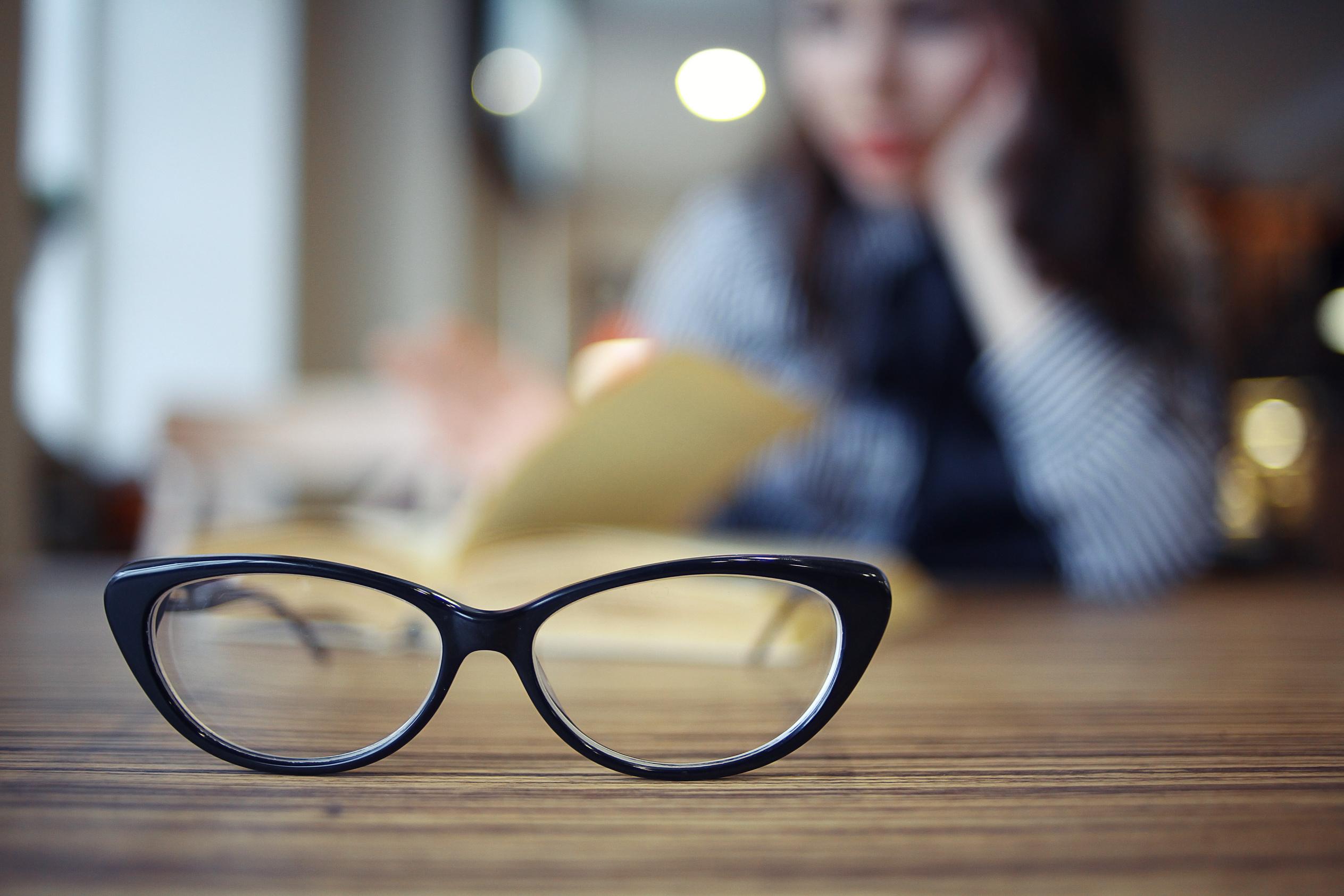 Eye Glasses Frames & Lenses - Hoff Optometry Venice