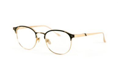 Leisure Society antibes-gold-brown-18k